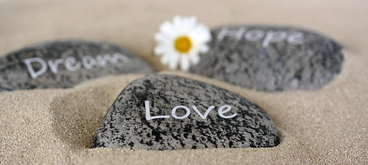 Coaching Dream Love Hope